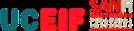 Logo Uceif